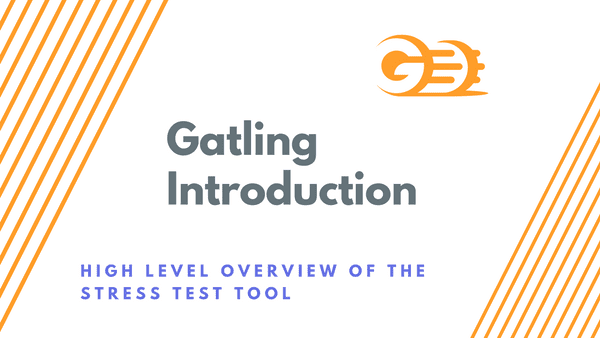 An introduction to the Gatling stress testing tool, including a look at some of the key features