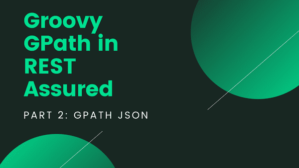 Numerous detailed JSON examples of using Groovy GPath in REST Assured