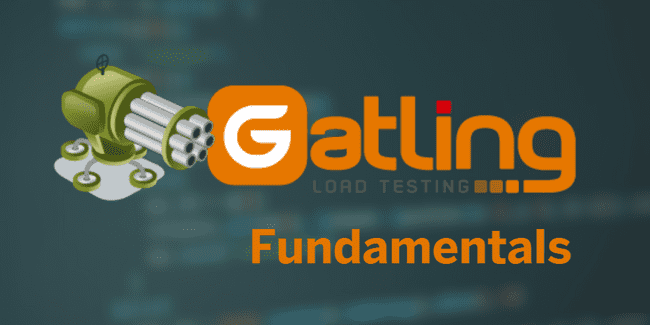 Gatling Fundamentals Course Title Image